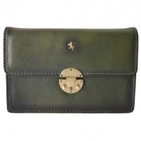 Lucrezia De' Medici Cross Body-Bag In Cow Leather
