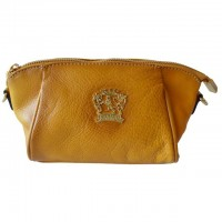 Loro  Woman Bag Ciuffenna in cow leather