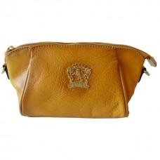 Loro  Woman Bag Ciuffenna in cow leather