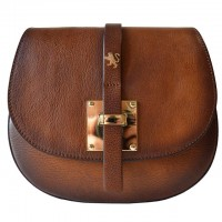 Pelago Tote Bag In Cow Leather