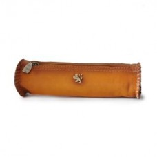 Pencilcase In Cow Leather 096