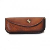 Eyeglass Case In Cow Leather