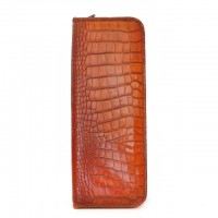 Buontalenti R Tie Case In Cow Leather