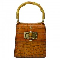 Castalia  Lady Bag in cow leather