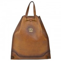 Contea Backpack In Cow Leather