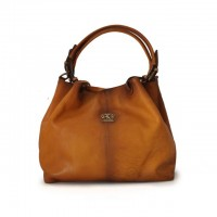 Collodi Small Woman Bag In Cow Leather