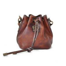 Sorano Small Woman Bag In Cow Leather