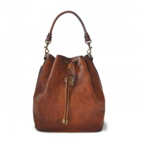 Sorano Woman Bag In Cow Leather