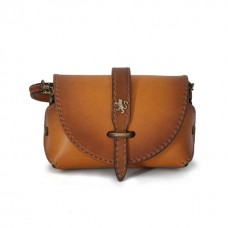 Tote Bag Buonconvento In Cow Leather