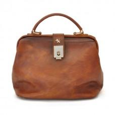 Certaldo Bag In Cow Leather