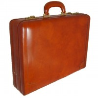 Tiziano Attach Case 24H In Cow Leather