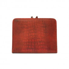 Dante King Notes Holder in Cow Leather