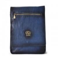 Vinci Italian Calfskin Cross-Body Bag