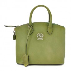Versilia Small Italian Calfskin Handbag
