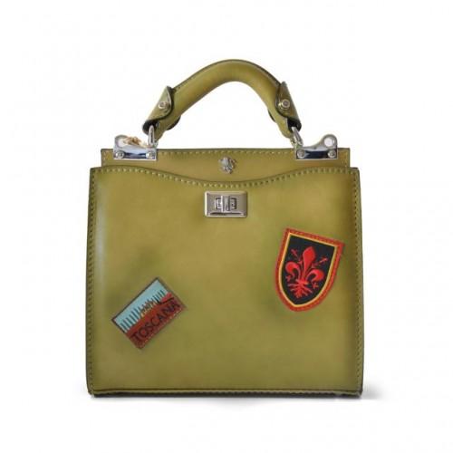 105cfdfc1749 Lady Bag Anna Maria Luisa De' Medici Small In Cow Leather