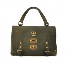 Castellazzara Genuine Italian Leather Ladies Bag