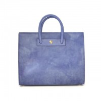 Alberti Medium Italian Leahter Womans Handbag