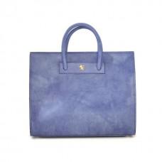 Alberti Medium Italian Leahter Womans Handbag