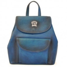 Gaville Backpack In Cow Leather