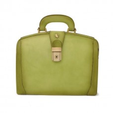 Handbag Miss Brunelleschi Bruce In Cow Leather