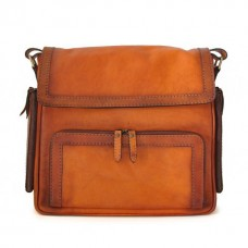 Cross-Body Bag Elba In Cow Leather