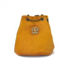 Pienza Bag In Cow Leather