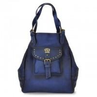 Talamone Genuine Italian Leather Handbag
