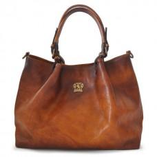 Collodi Woman Bag In Cow Leather
