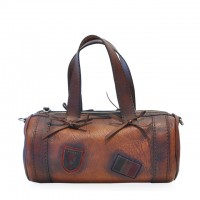 Handbag Marisol Small in cow leather