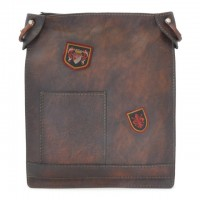 Cross-Body Bag Bakem in Cow Leather