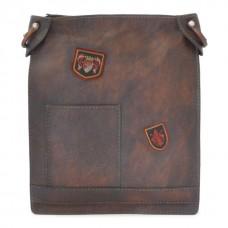Cross-Body Bag Bakem in Cow Leather