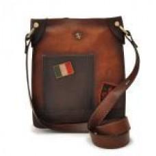 Bakem Medium Bag in Cow Leather