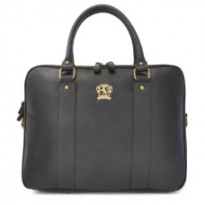 Briefcase Magliano In Cow Leather
