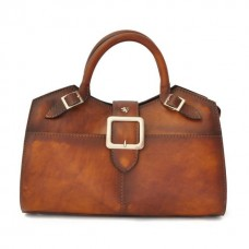 Handbag Fiesole In Cow Leather