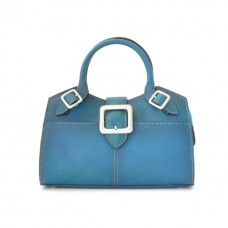 Handbag Fiesole Small In Cow Leather