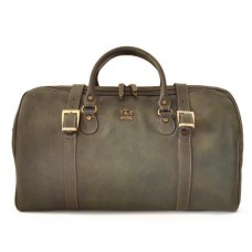 Travel Bag Perito Moreno In Cow Leather
