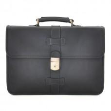 Briefcase Anghiari In Cow Leather