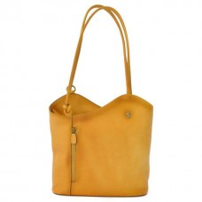 Consuma Shoulder Bag In Cow Leather
