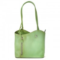 Shoulder Bag Consuma Small In Cow Leather