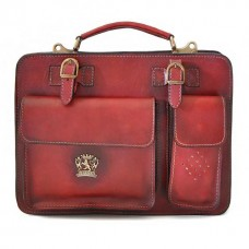 Business Bag Milano Medium In Cow Leather
