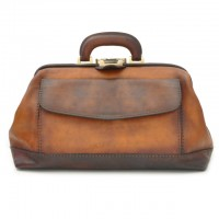 Doctor Bag In Cow Leather