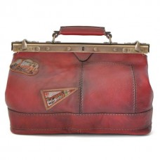 Handbag San Casciano In Cow Leather