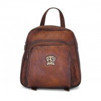 Sirmione Backpack In Cow Leather