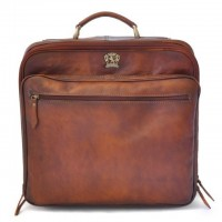 Continental Trolley Bag In Cow Leather