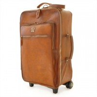 Travel Bag Polinesia In Cow Leather