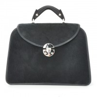 Veneziano Large Womans Handbag in Horsehide