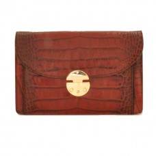 Tullia d'Aragona King Woman Bag In Cow Leather