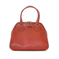 Capalbio R Woman Bag in cow leather