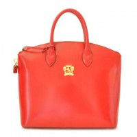 Versilia Italian Leather Handbag