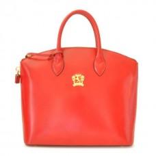 Versilia Italian Leather Handbag
